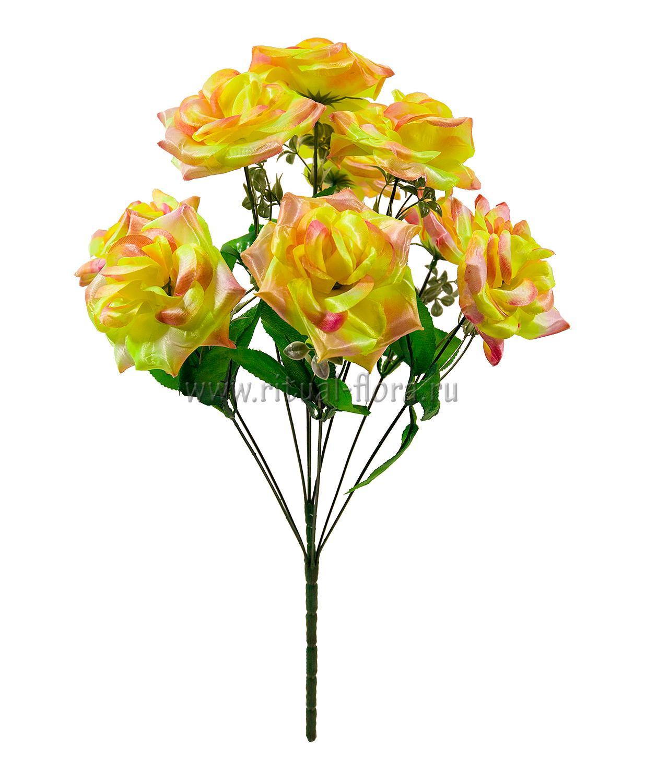 Букет роз Келли 9 г. БФ-181