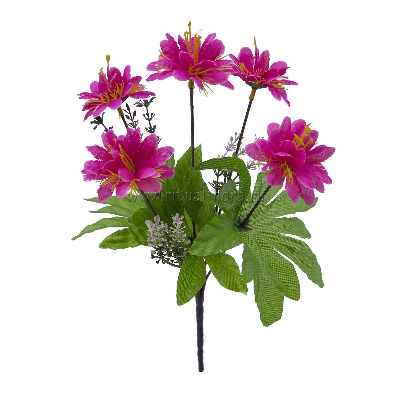 Букет Мелкоцвета 5г. Б-022