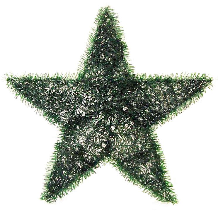 Фон венка Звезда малая