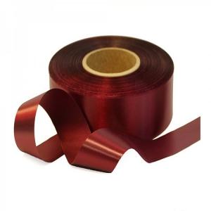 Лента сатинового плетения 80 мм x 200 мм ( в ассортименте)