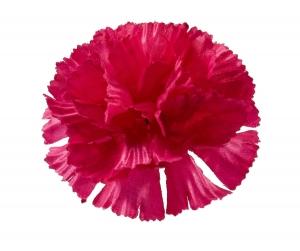 Гвоздика атлас d-10,5 см розовая (1/100)