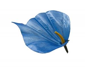Калла атлас синяя (1/100)