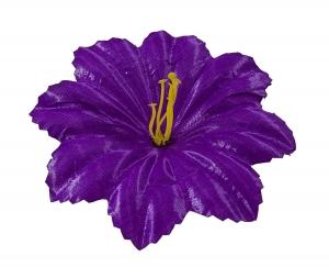 Клематис атлас d-10,5 см.фиолетовый