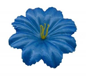 Клематис атлас d-10,5 см.синий