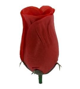 Роза бутон Акварель (1/100) красный