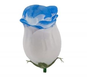 Роза бутон Акварель (1/100) разноцвет